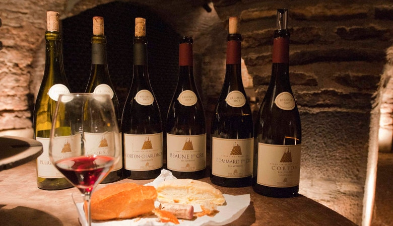 Burgundy Half Day Tour from Dijon: visit, wine and cheese tastings