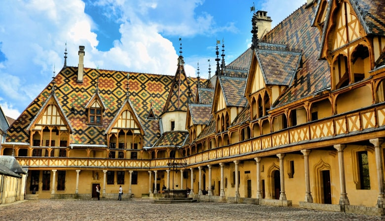 Burgundy Half Day Tour from Dijon: Exceptional wines and visit of Beaune