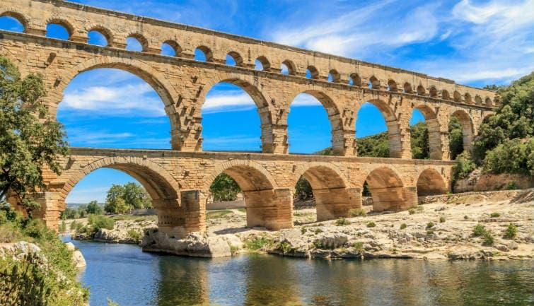 Toute La Provence En Un Jour - au départ d'Avignon