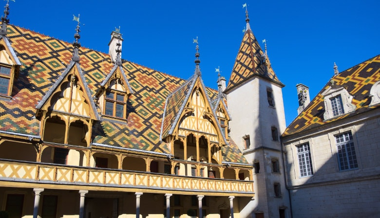 Full Day excursion to the Côte de Beaune with wine tastings - from Beaune