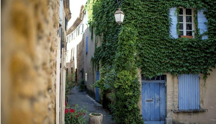 Provence Le Grand Tour - au départ d'Avignon