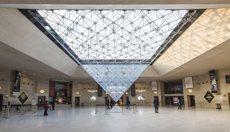 Spend an incredible day at the Louvre
