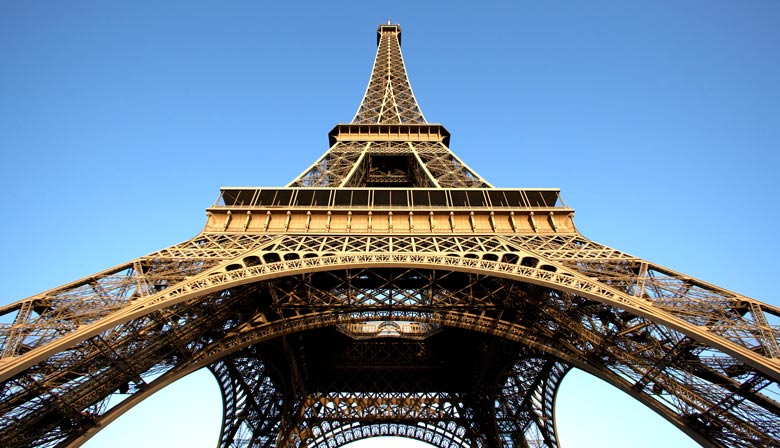 Visit the Eiffel Tower with PARISCityVISION