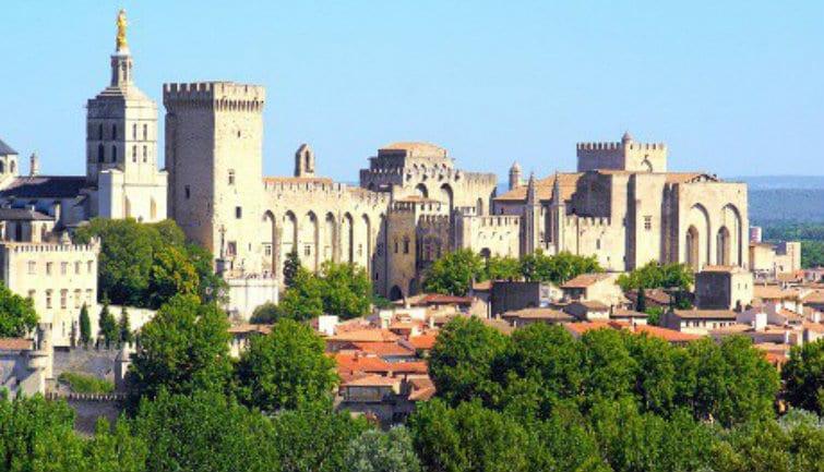Toute La Provence - au départ d'Aix-en-Provence