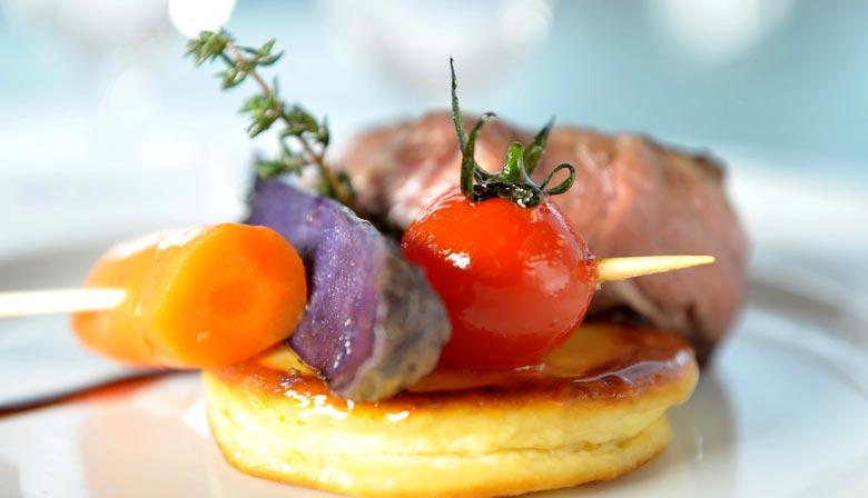 Almoço cruzeiro no Sena com a Marina