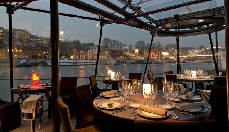 Dinner Cruise Privilege