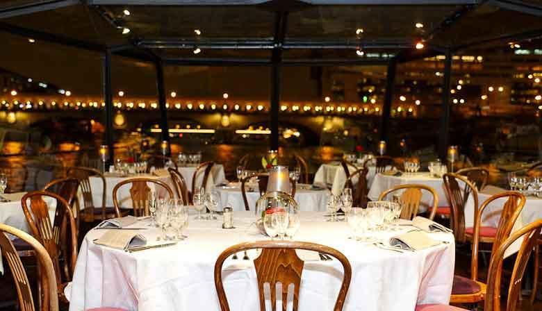 La Marina酒店晚餐