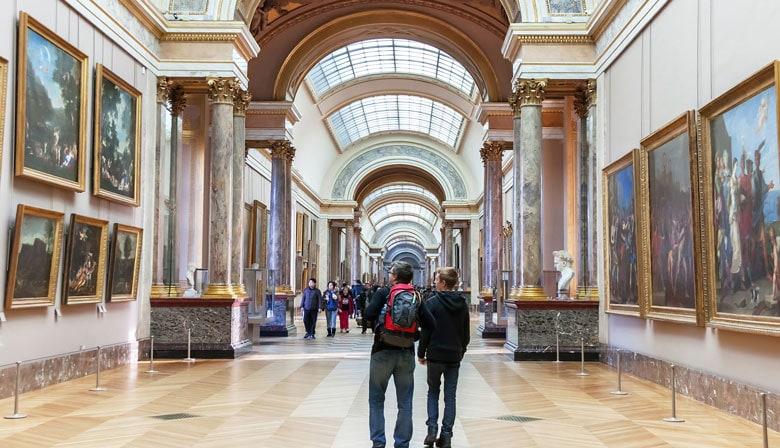 天窗博物馆导游