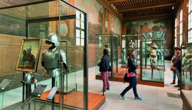 Museu do Exército dos Invalides