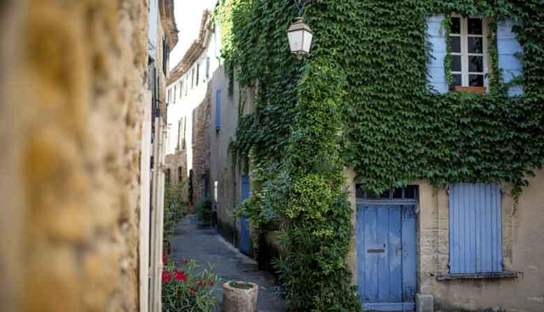 Visita libre de Avignon