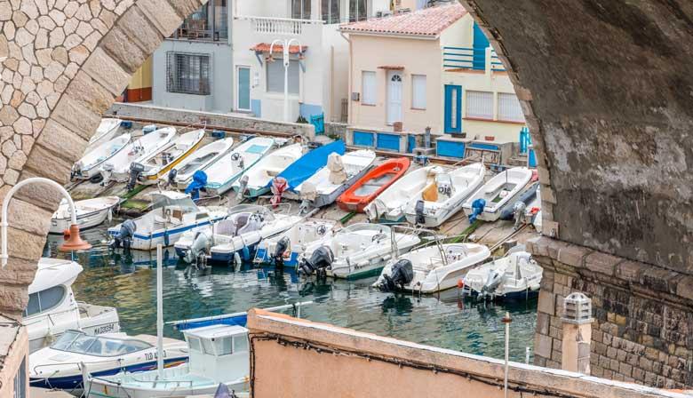 Enjoy a day in Marseille