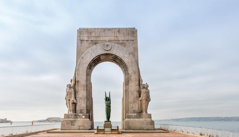 Découvrez Marseille
