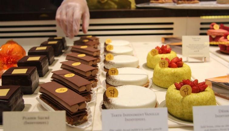 Marais Pastry & Chocolate Tour