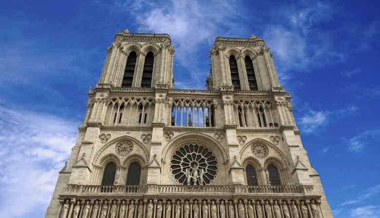 visita de Notre Dame con el Paris Museum Pass