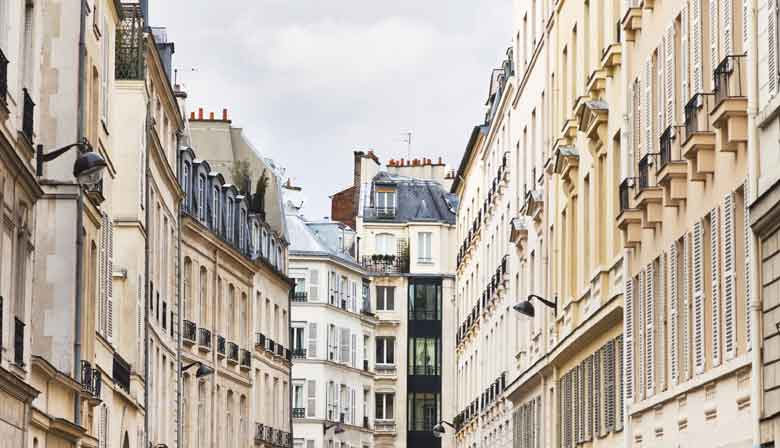 paris rua