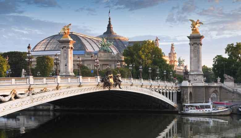 """Besuchen Sie die Invalides mit 2 Tage Metro-Pass """"Paris Visite"""""""
