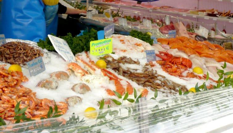 Montmartre Local Gastronomy Tour