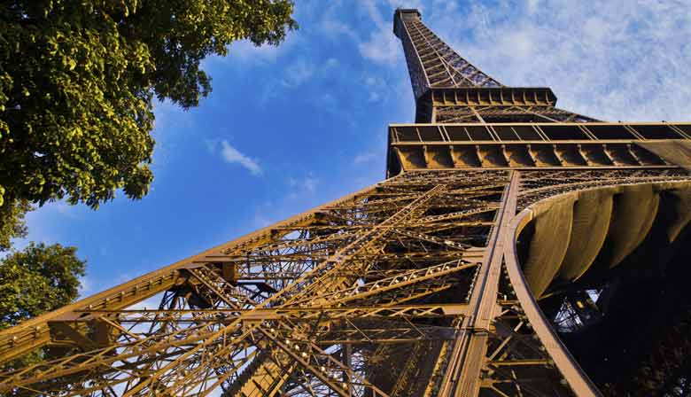 City tour e Torre Eiffel