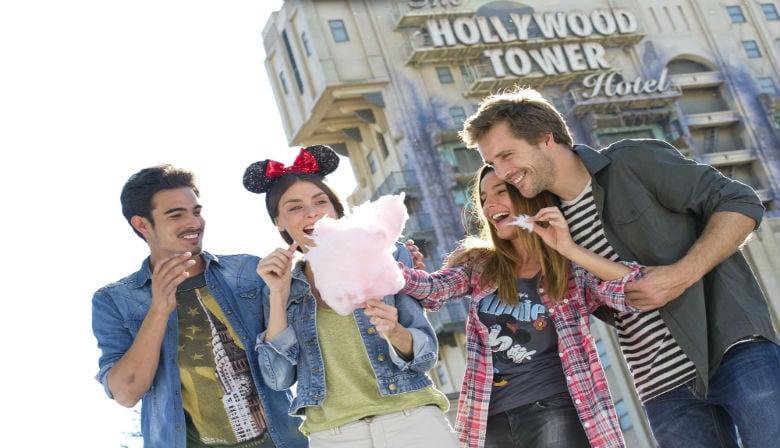 Disneyland Paris Tickets, Park and Castle - Prices