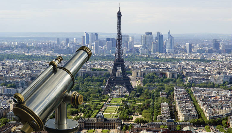 Billet Tour Montparnasse