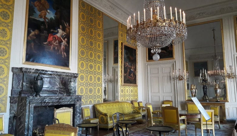 Discover the history of the Palace