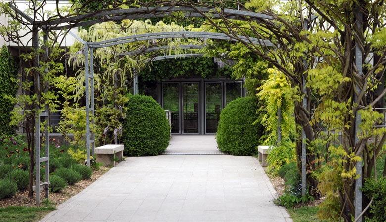 El Museo de los Impresionismos en Giverny