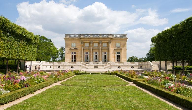 El Trianón de Versalles