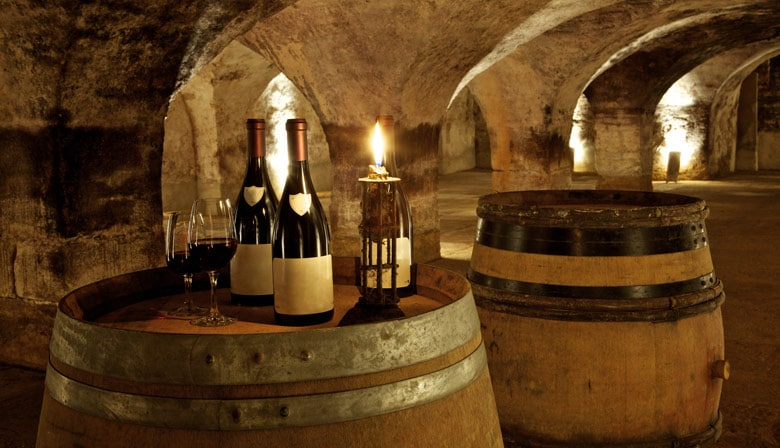 Visit of Burgundy and tastings