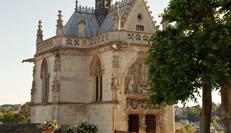 Saint-Hubert Chapel