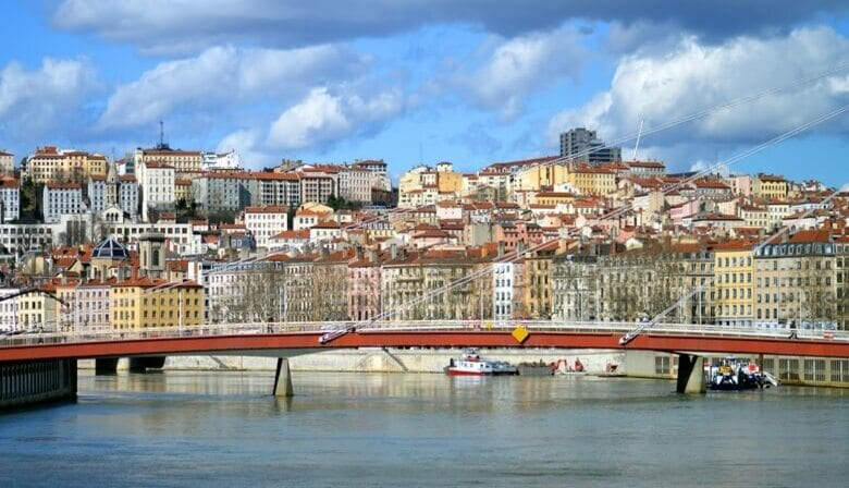Discover the city of Lyon