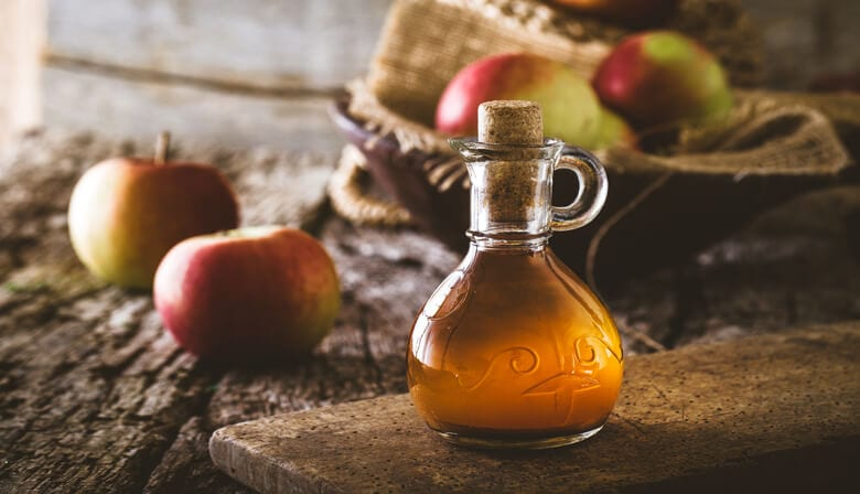 Discover cider making process