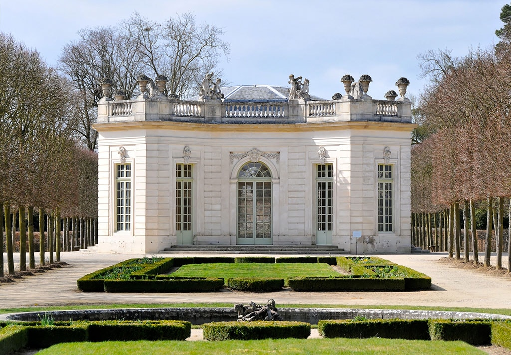 The Most Beautiful Parks And Gardens In Paris In Spring
