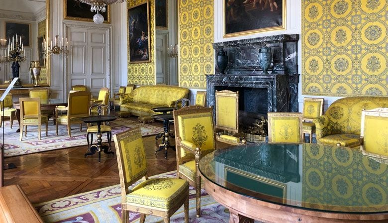 One of the Queen's Apartments