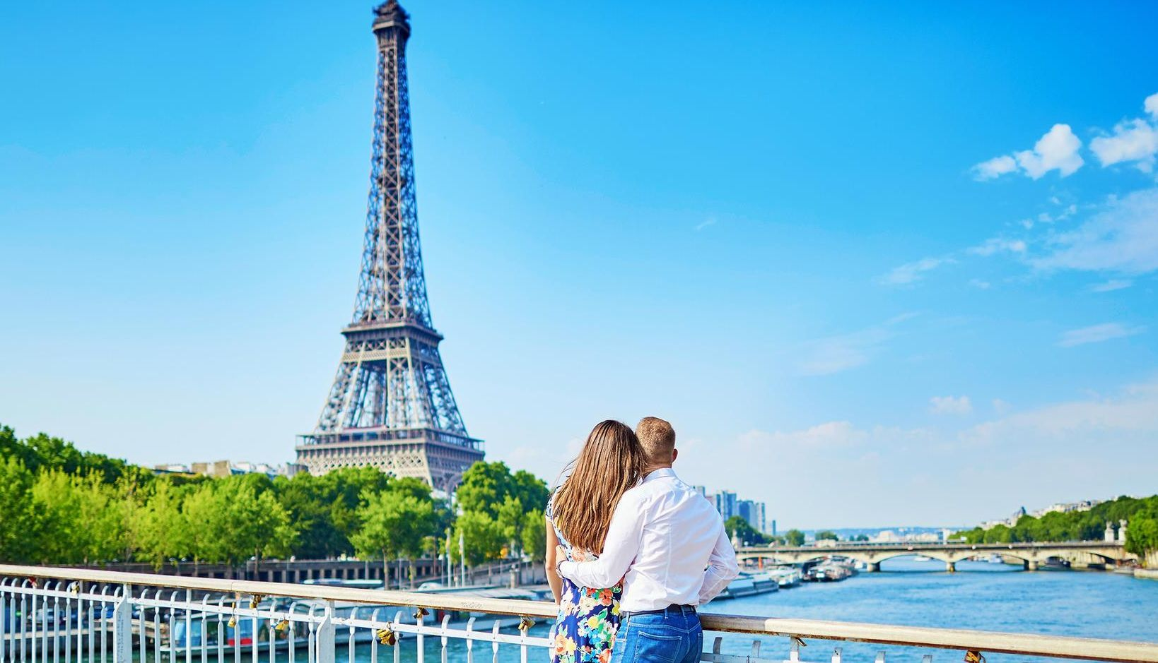 Top 10 dos lugares imperdíveis para visitar em Paris