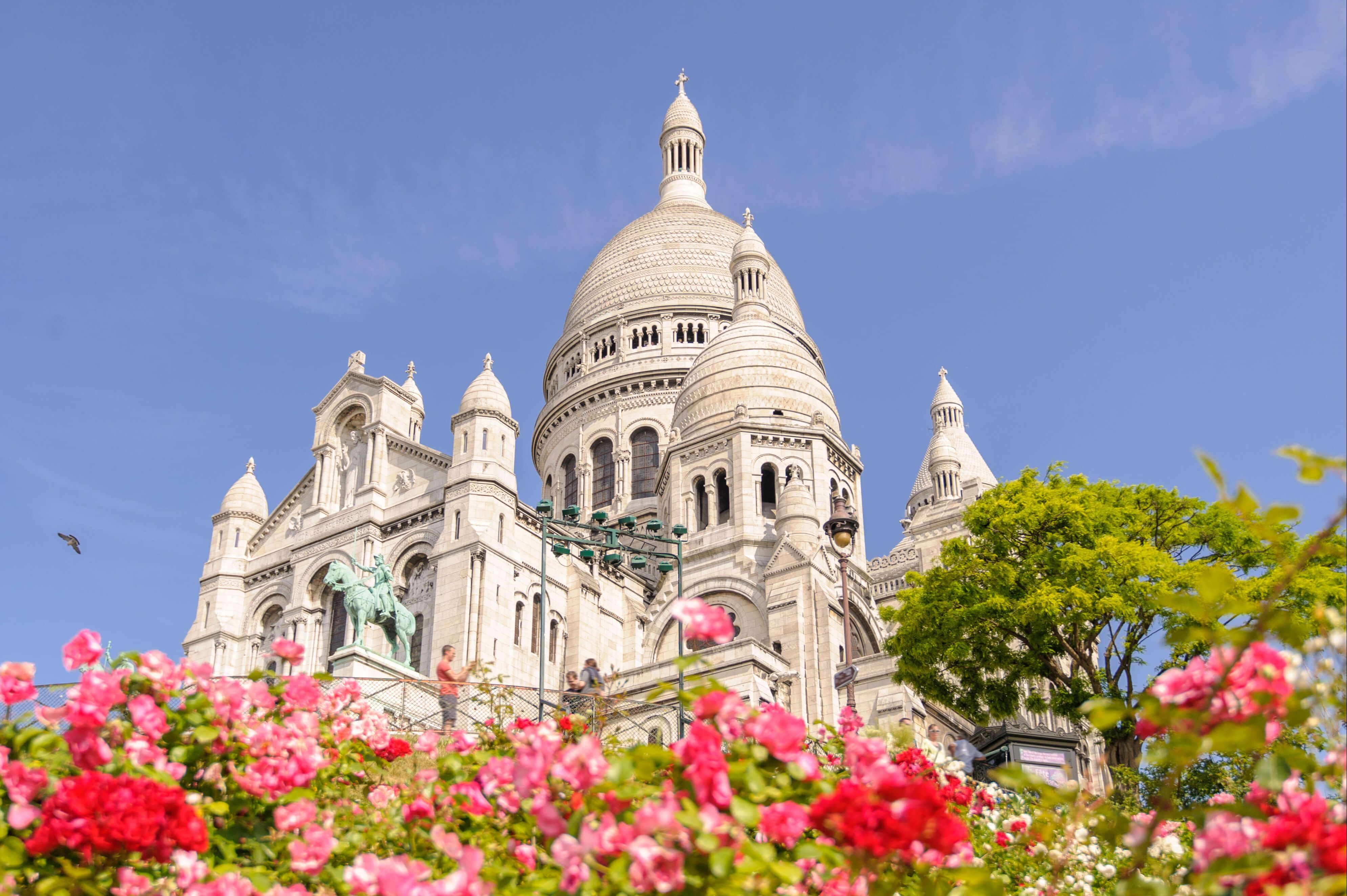 Top must see attractions in Paris: our selection