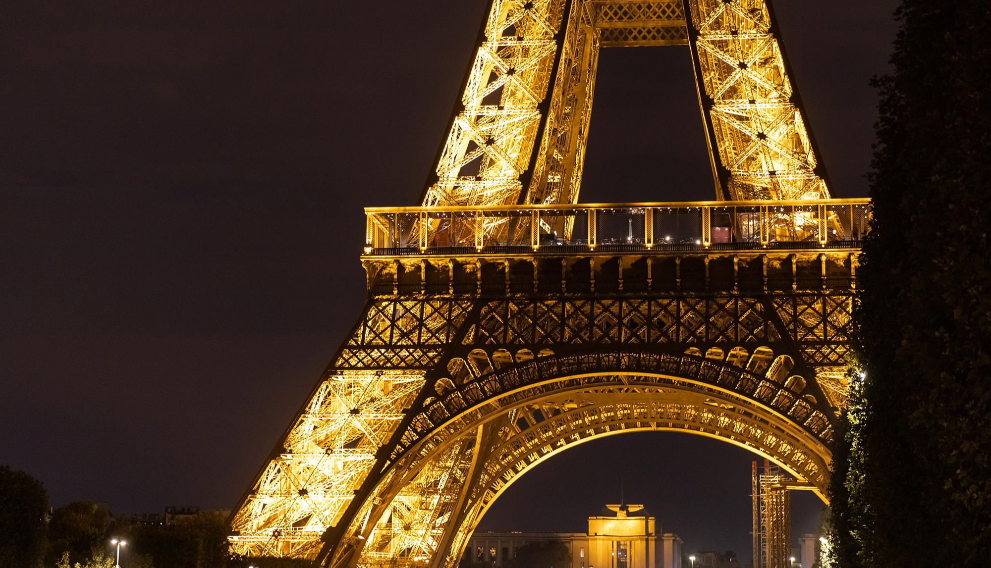Dinner at the Eiffel Tower with Priority Access, Seine Cruise and Moulin Rouge Show, in a Small Group