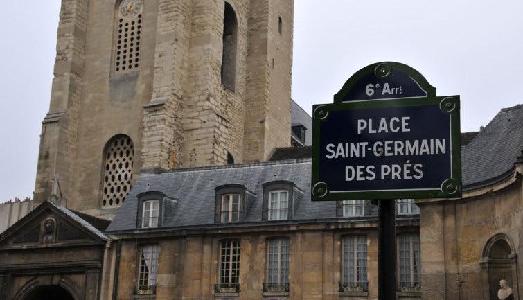 Saint-Germain-des-Prés Lifestyle