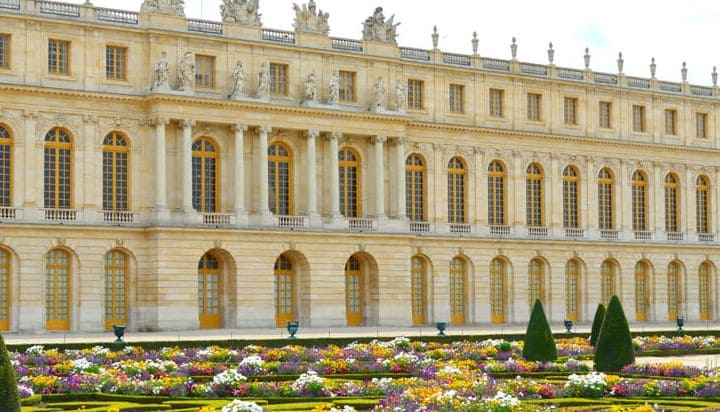 Guided Tour to the Palace of Versailles and Access to the whole Estate, from Versailles