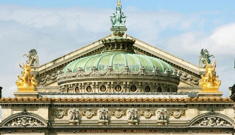Haussmannian Paris Guided Tour