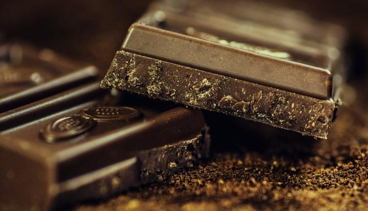 Dark Chocolate Bar Tasting