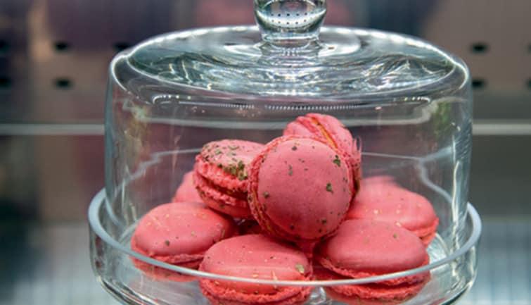 Tour de las mejores pastelerías y chocolaterías de París.