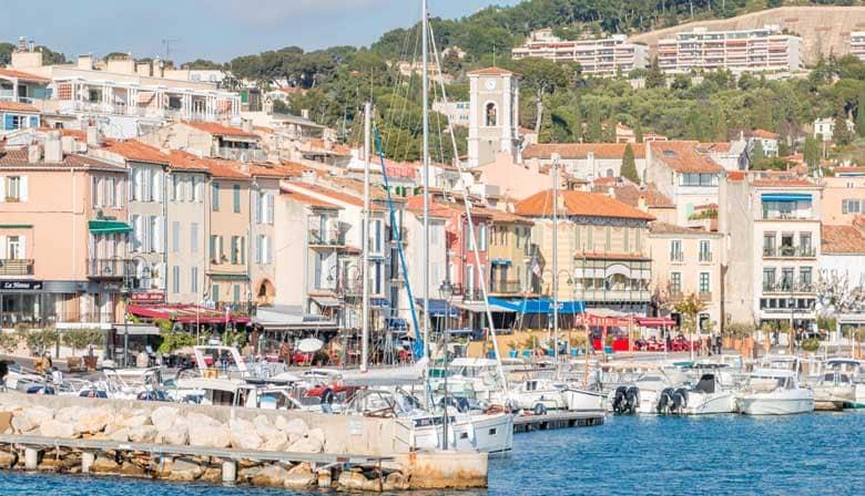 aix en provence tour guide city