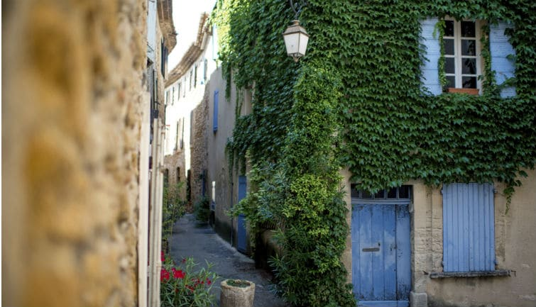 Provence The Grand Tour - from Avignon