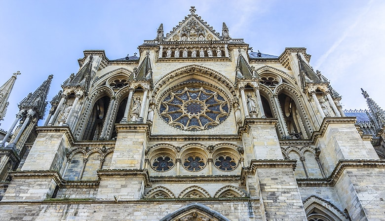 The Bubbles Tour: Reims and Epernay - from Reims