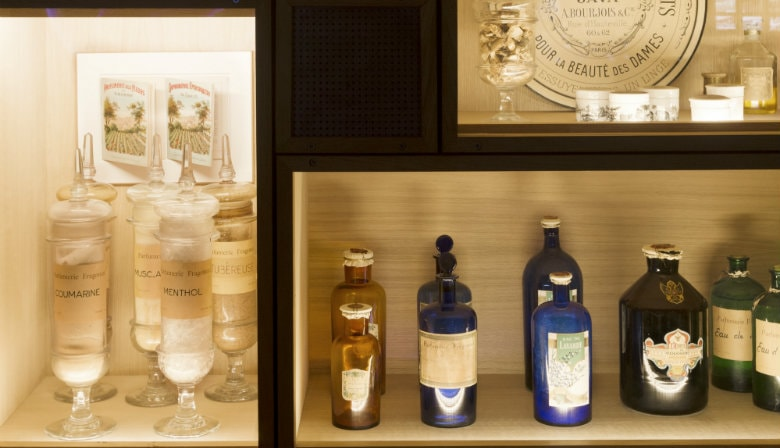 Perfumers Apprentice Workshop With Fragonard Pariscityvision