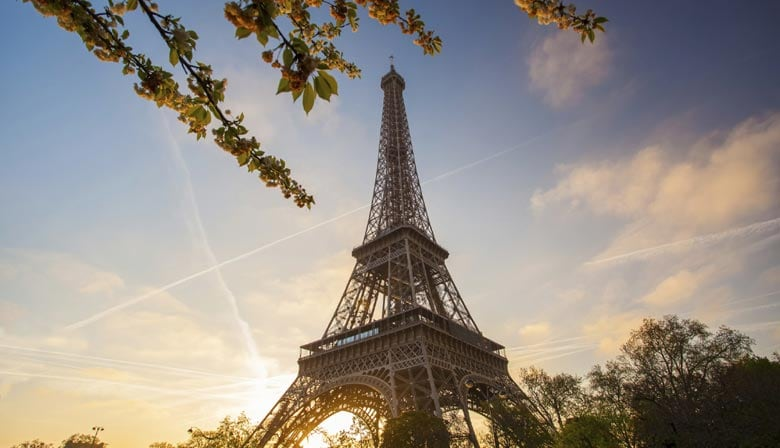 Paris by Night: City Tour, Cruise, Skip-the-line Eiffel Tower