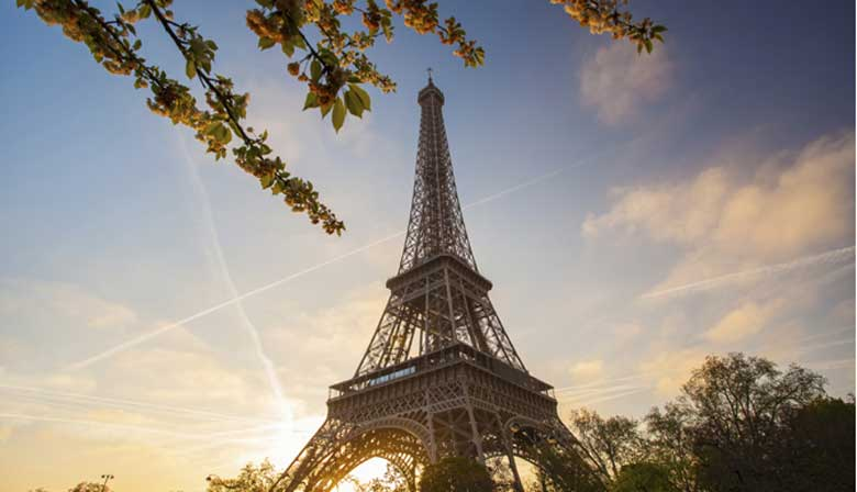 Skip-the-Line Eiffel Tower with Dinner & Cruise - Pickup & Drop off hotel