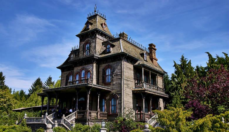 Disneyland® Paris: 1 Day 2 Parks  - Pickup & Drop off Hotel