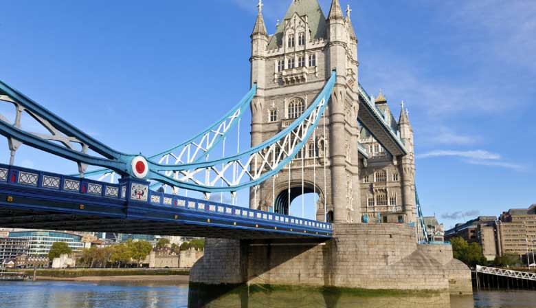 Full Day Excursion to London from Paris by Eurostar Train