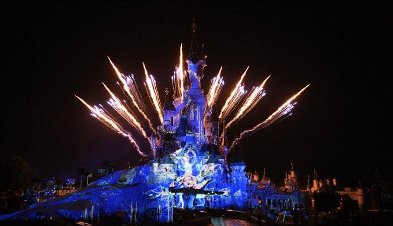 Disneyland® Paris 1 Day 2 Parks Magic E-Ticket